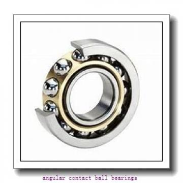 100 mm x 215 mm x 47 mm  SKF 7320 BEM  Angular Contact Ball Bearings