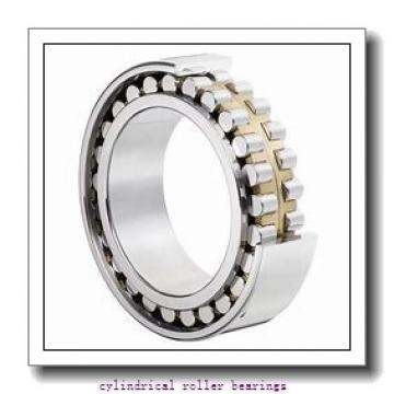 2.362 Inch | 60 Millimeter x 4.331 Inch | 110 Millimeter x 0.866 Inch | 22 Millimeter  CONSOLIDATED BEARING NU-212 C/3  Cylindrical Roller Bearings