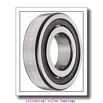 1.625 Inch | 41.275 Millimeter x 3.5 Inch | 88.9 Millimeter x 0.75 Inch | 19.05 Millimeter  RHP BEARING LRJ1.5/8M  Cylindrical Roller Bearings