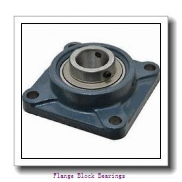 QM INDUSTRIES DVC09K040SEM Flange Block Bearings