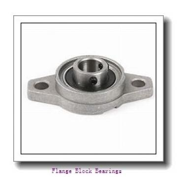 QM INDUSTRIES TAFKP15K207SEO  Flange Block Bearings