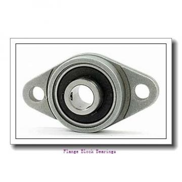 QM INDUSTRIES QVFYP14V065ST  Flange Block Bearings