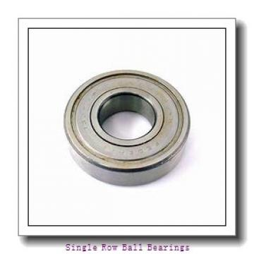 SKF 6314-Z/C3  Single Row Ball Bearings