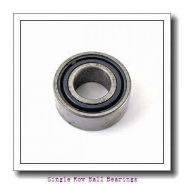 20 mm x 52 mm x 15 mm  TIMKEN 304KDDG  Single Row Ball Bearings
