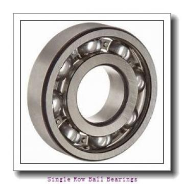 SKF 6017-2RS1/C3W64  Single Row Ball Bearings