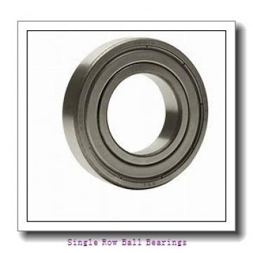 SKF 309-2ZNR/MT33  Single Row Ball Bearings