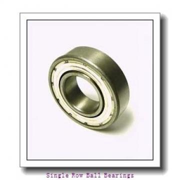 SKF 6007-2Z/LHT23  Single Row Ball Bearings