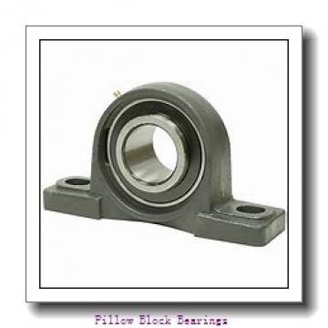 2.756 Inch | 70 Millimeter x 3.29 Inch | 83.566 Millimeter x 3.252 Inch | 82.6 Millimeter  QM INDUSTRIES QVPF16V070SET  Pillow Block Bearings