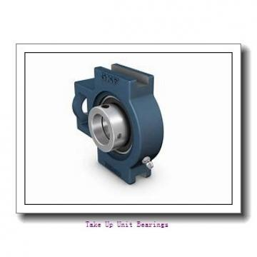 QM INDUSTRIES QVVTU22V400SM  Take Up Unit Bearings