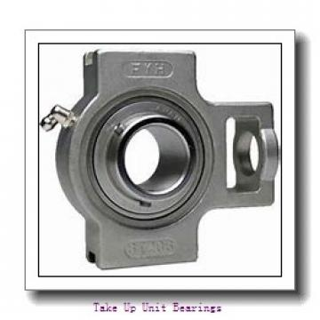 QM INDUSTRIES QATU15A212ST  Take Up Unit Bearings