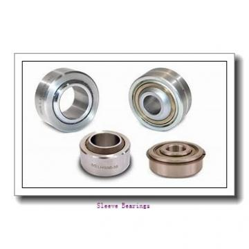 ISOSTATIC AM-609-15  Sleeve Bearings