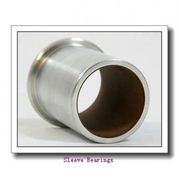 ISOSTATIC AM-408-8  Sleeve Bearings