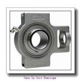 QM INDUSTRIES QATU18A080SEB  Take Up Unit Bearings