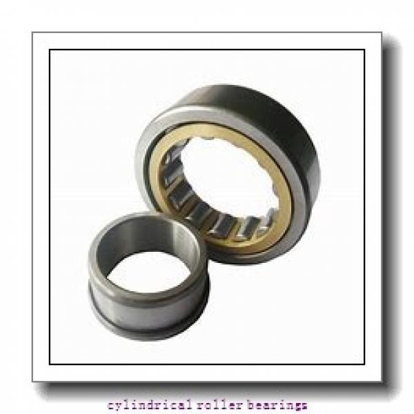 3 Inch | 76.2 Millimeter x 5.75 Inch | 146.05 Millimeter x 1.063 Inch | 27 Millimeter  RHP BEARING LRJ3J  Cylindrical Roller Bearings #1 image