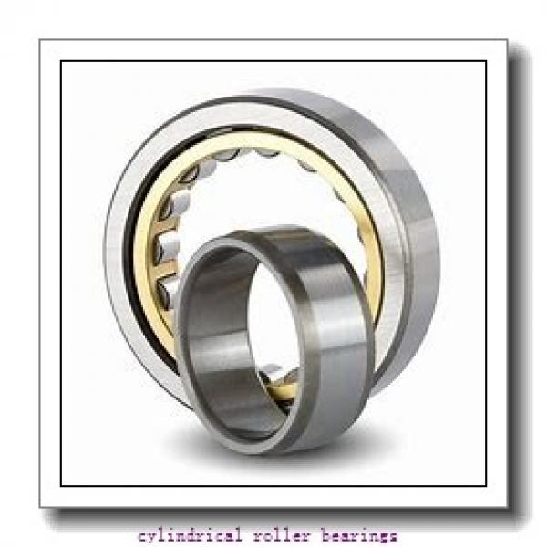 7.087 Inch | 180 Millimeter x 9.843 Inch | 250 Millimeter x 2.717 Inch | 69 Millimeter  CONSOLIDATED BEARING NNCL-4936V C/3  Cylindrical Roller Bearings #1 image