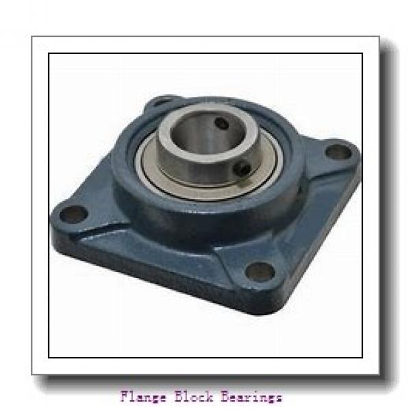QM INDUSTRIES QVVCW19V308SM  Flange Block Bearings #1 image