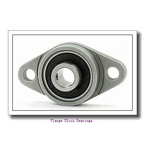 QM INDUSTRIES TAFKP15K208SEO  Flange Block Bearings #1 image