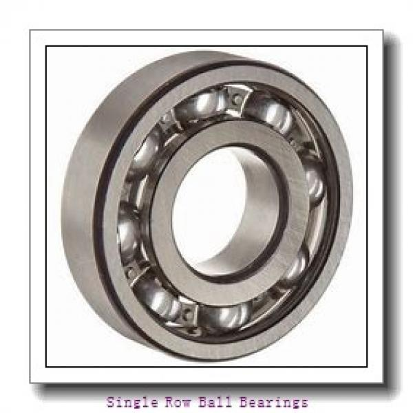SKF 6003 2RSNRJEM  Single Row Ball Bearings #3 image